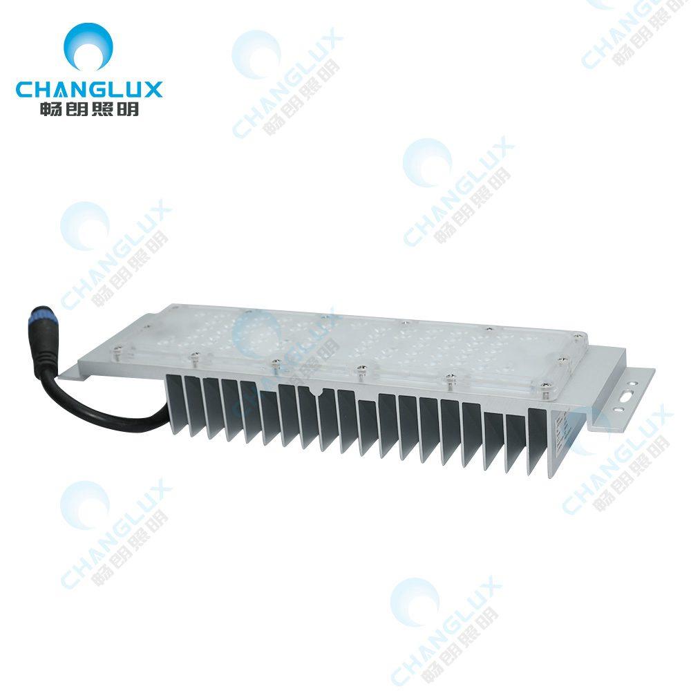 CL-C50-M30国际标准尺寸54V IP66 63个3030 LED模块