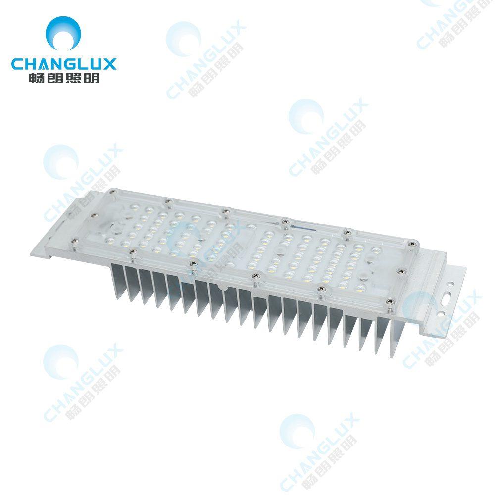 CL-C50-M90浙江工厂40W 50W 60W LED泛光灯模组