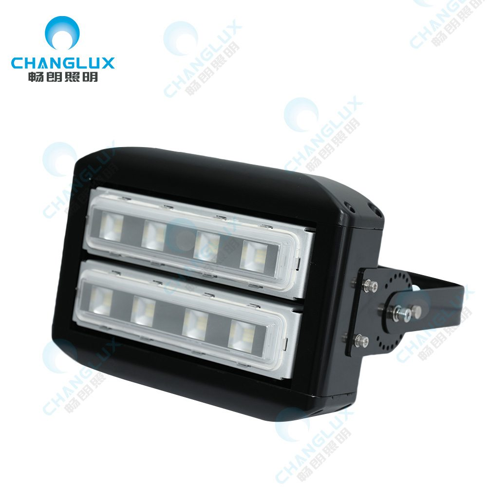 CL-PL-A100H新型IP67防水100w 150w 200w 300w 400w模块LED泛光灯