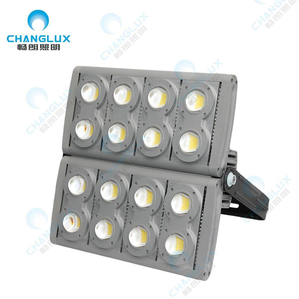 CL-PL-B960大球场960w足球LED球场照明模块设计1200w LED泛光灯