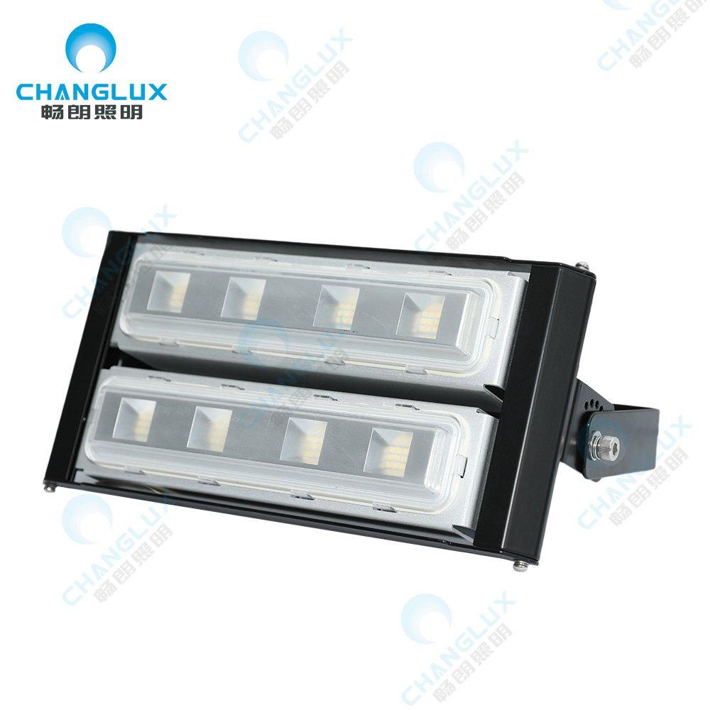 CL-PL-C100H 2020新款高流明Bridgelux IP67防水户外模块50w 100w 150w 200w led泛光灯