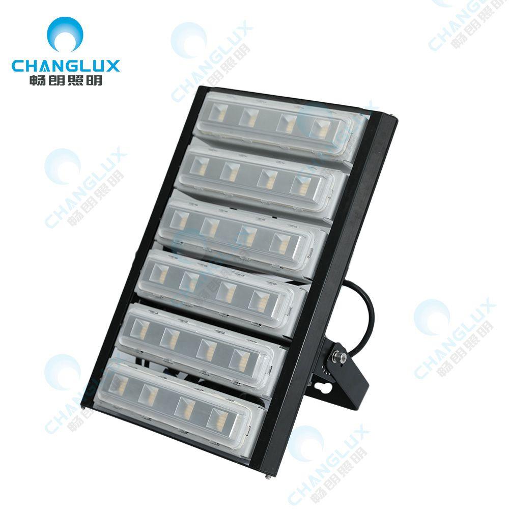 CL-PL-C300H大功率300W模块化LED室内泛光灯篮球场泛光灯模块工程灯IP67球场固定装置