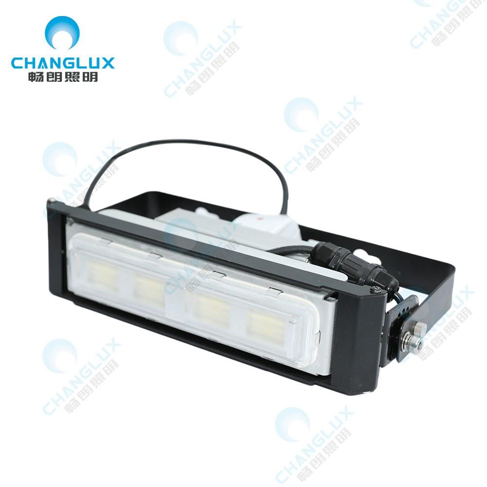 CL-PL-C50H IP67防水节能SMD 50W模块隧道LED投光灯户外
