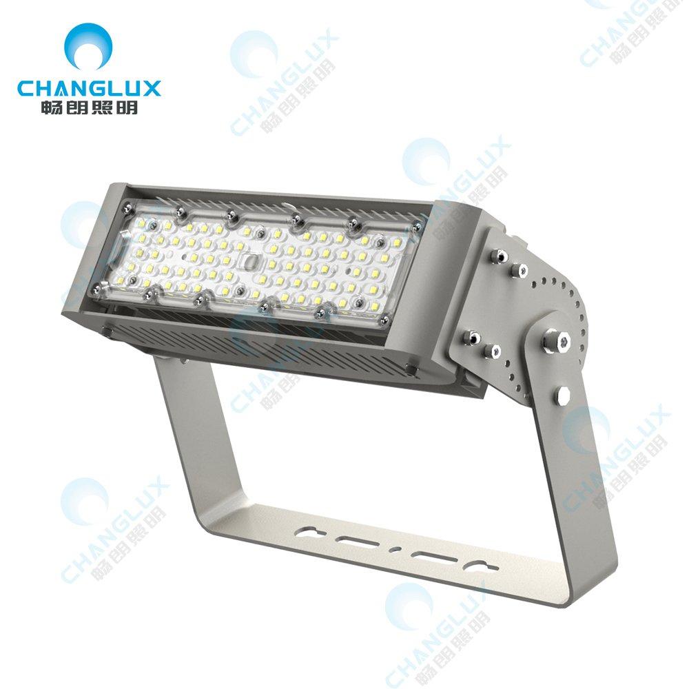 CL-PL-E50 CSA016 IP65防水节能SMD 150W模块隧道LED泛光灯户外