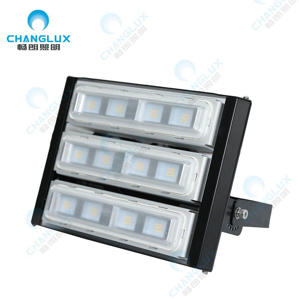 CL-PL-C150H工厂销售50w 100w 150w 200w 300w ip65防水smd模块优质LED泛光灯