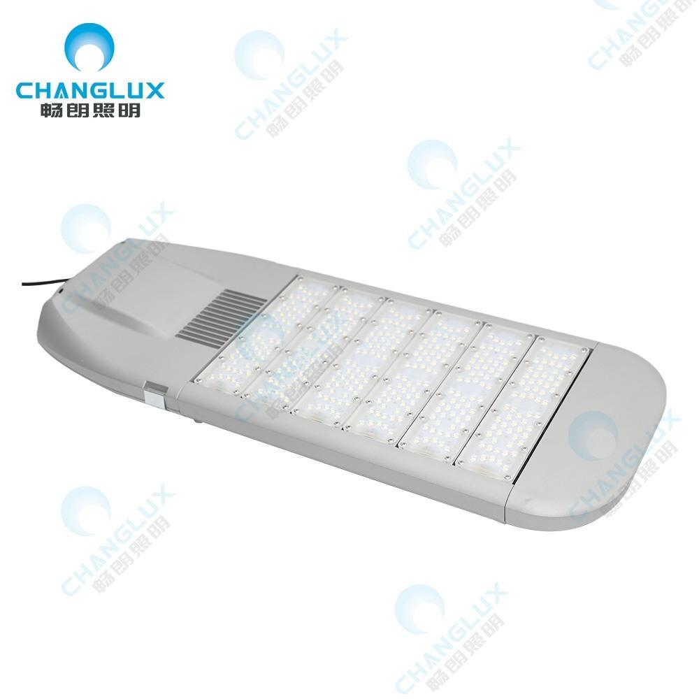 CL-SL-D300 2019新款IP66 300W工业用路灯led模块运动传感器