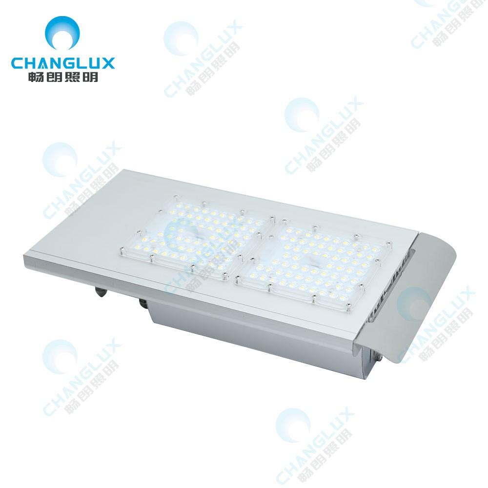 CL-SL-J120 CE RoHS认证IP66贴片铝塑户外路灯30W LED路灯